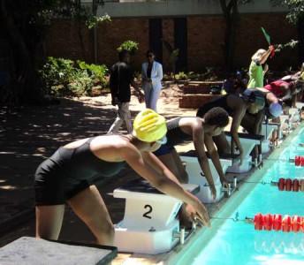 Swimming 03