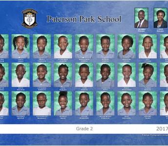 Grade 2 2017