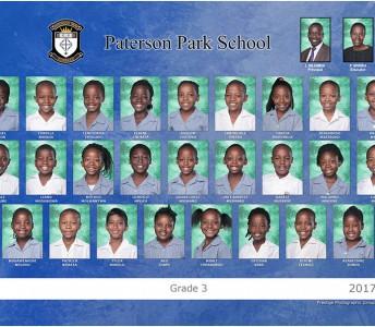 Grade 3 2017
