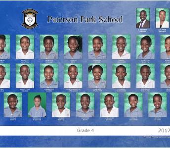 Grade 4 2017
