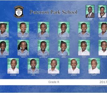 Grade R 2017